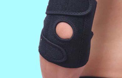 Soporte Ortopédico para Codo