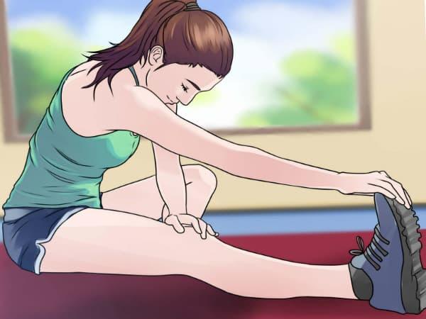 Ejercicios para espolones en el talón
