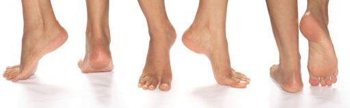 Plantillas para todo tipo de pies
